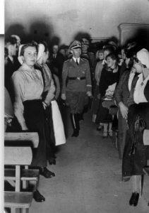 Heinrich Himmler in Molotschna